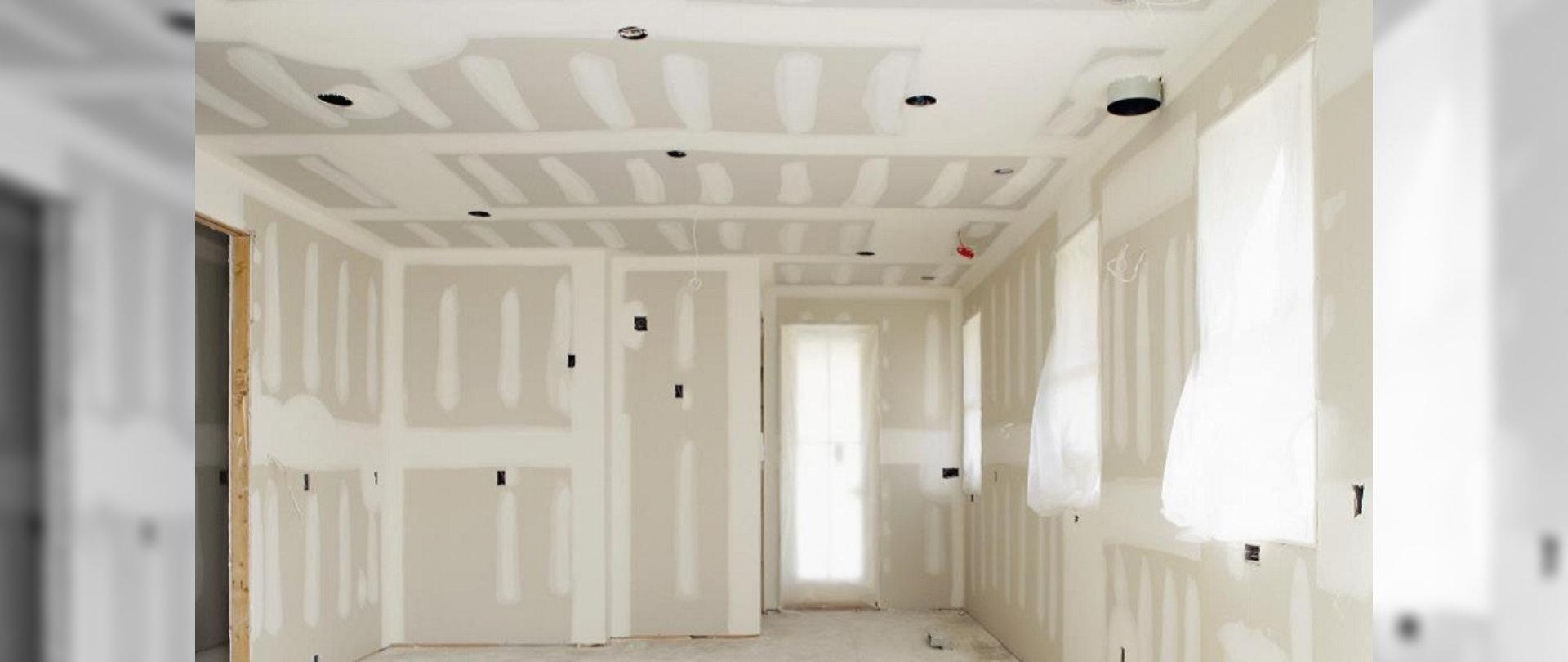 ongoing renovation